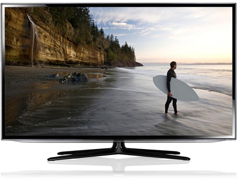3D Fernseher Samsung UE46ES6100